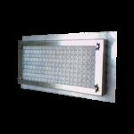 Filtre media pour grilles de ventilation