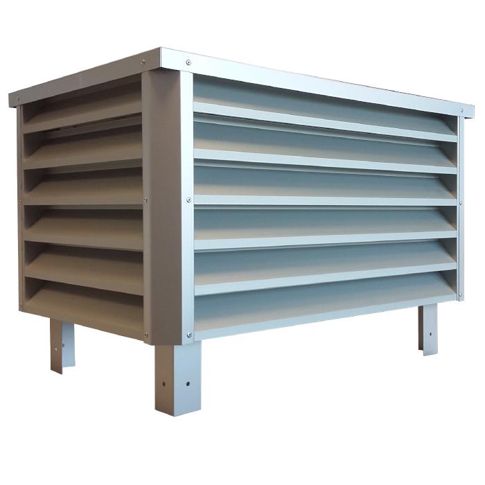 vib concepteur fabricant de grilles de ventilation sur. Black Bedroom Furniture Sets. Home Design Ideas